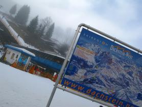 Skiareál Dachstein West, Rakousko